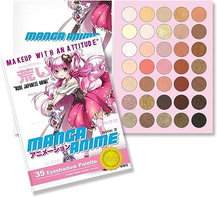 a255b16c750 Rude Cosmetics Manga Anime - Book 2