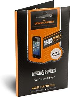 Gadget Guard Universal 3 x 5 Ultra HD Original Edition Screen Guard - Retail Packaging - Clear