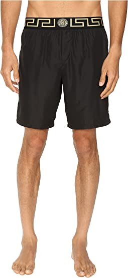 Iconic Nylon Swim Short