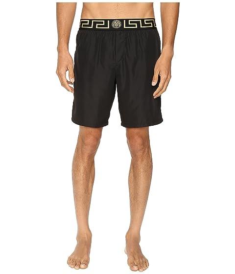 Versace Iconic Nylon Swim Short