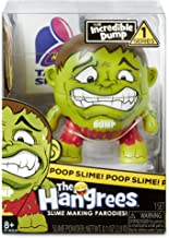 MGA Entertainment The Hangrees The Incredible Dump Collectible Parody Figure with Slime