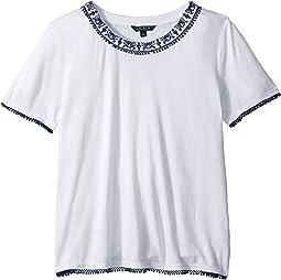 Pom Pom T-Shirt