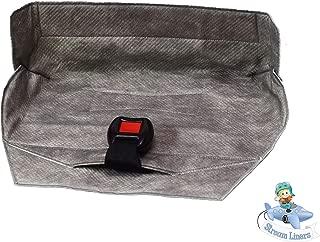 car seat pee pad