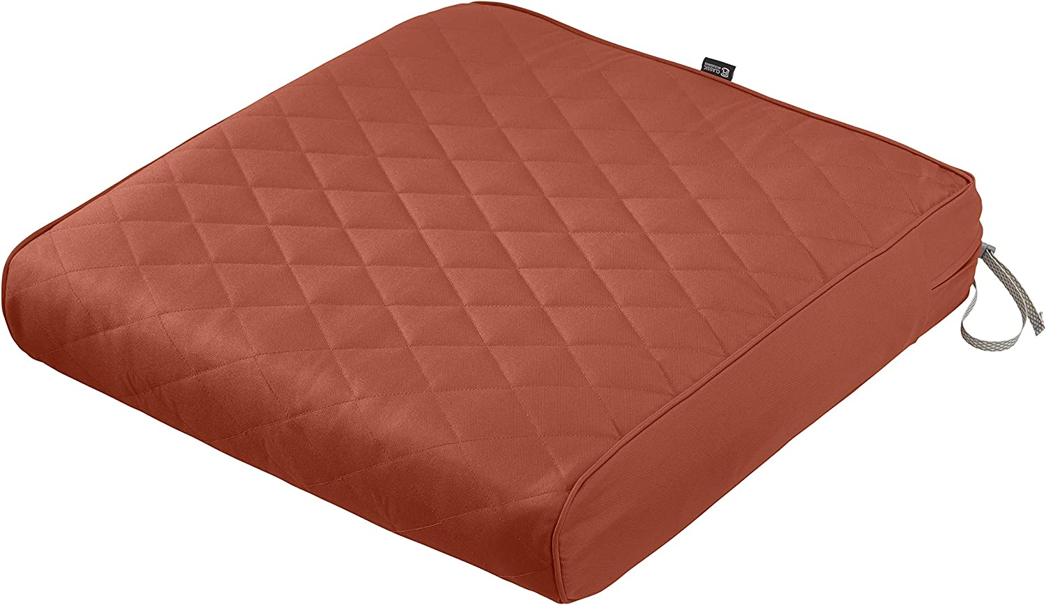 Classic Accessories Montlake A surprise price is realized Philadelphia Mall Water-Resistant 25 Sq 5 Inch x