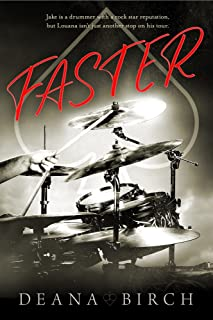 Faster: Book One Jake and Louana (The Spades 1)