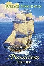 Privateer's Revenge (Kydd Sea Adventures Book 9)