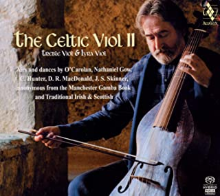The Celtic Viol Vol.2