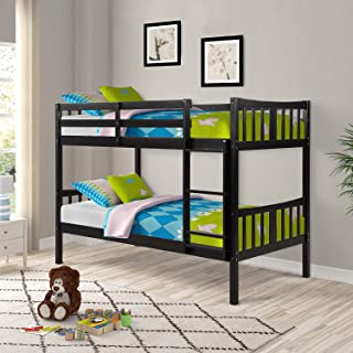 Coaster Bunk Beds Twin Over Twin