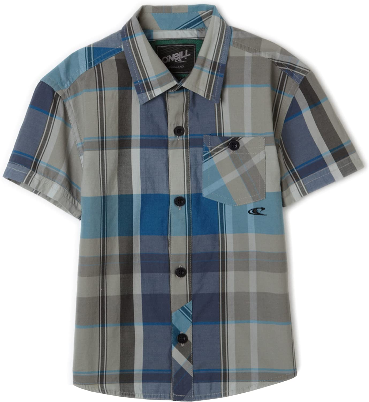O'Neill Little Boys' Floyd Shirt