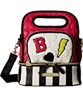 Betsey Johnson - Oval Lunch Tote