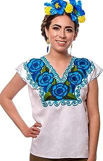 Best blusas mexicanas plus size Reviews