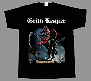 Best brand new reapers shirt Reviews