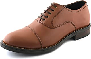 XY HUGO Indian Police Shoes for Men