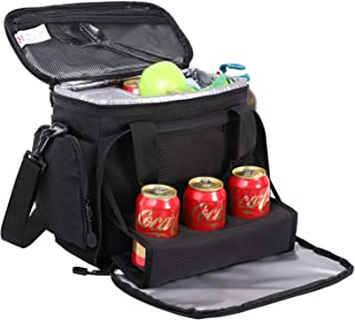 Best small cooler with cup holders Reviews