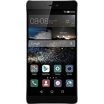 Huawei P8 Grace - Smartphone de 5.2