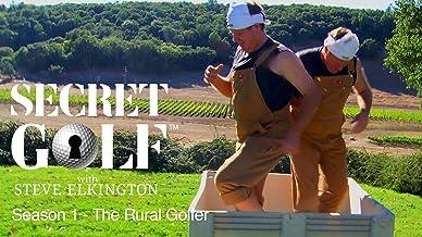 Secret Golf - Season 1