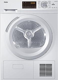 Haier HD90-A636 Wärmepumpentrockner / A trommel / Trommelinnenbeleuchtung