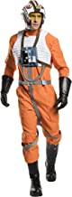 Rubie's Men's Classic Star Wars Grand Heritage X-Wing Fighter Costume