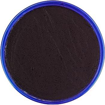 Snazaroo SZ1118111 Black Classic Body Paint-1 Pc, 18.8 gr