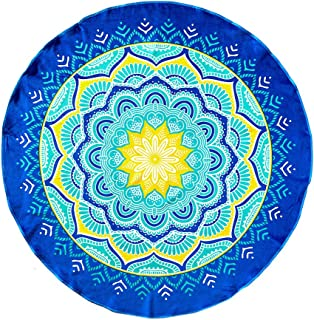 Best espalma round towels Reviews