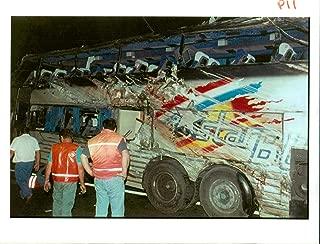 beaune coach crash