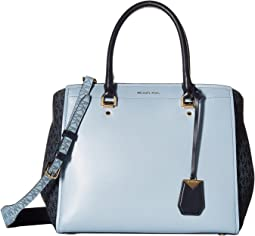 Benning Large Satchel