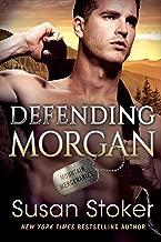 Defending Morgan (Mountain Mercenaries Book 3) (English Edition)