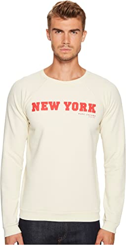 Marc Jacobs - New York Sweatshirt
