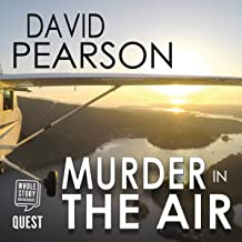 Murder in the Air: Maureen Lyons, Book 6