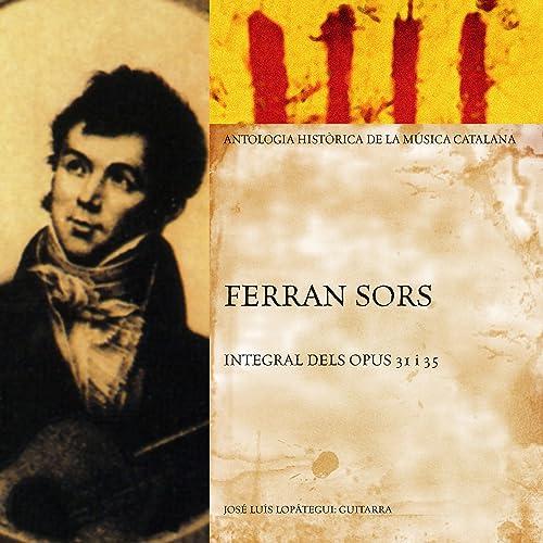 Integral del Opus 31 I 35 Nº 2 In a Minor de José Luis Lopátegui ...