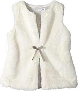 Splendid Littles Faux Fur Vest (Little Kids)