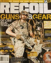 Recoil Magazine May 2021
