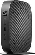 HP 3JJ47UT#ABA t530 Thin Client - Tower Desktop - 8 GB RAM - 64 GB Flash - AMD Radeon R2 - Black