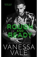 Rough and Ready (More Than A Cowboy Book 2) Kindle Edition