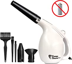 Compucleaner 2.0 -Durable ABS Plastic Electric High Pressure Air Duster – Computer..