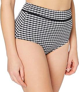 Seafolly High Waisted Pant Parte Inferiore del Bikini Donna