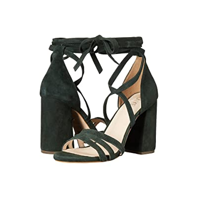 RAYE Birdie (Juniper) High Heels