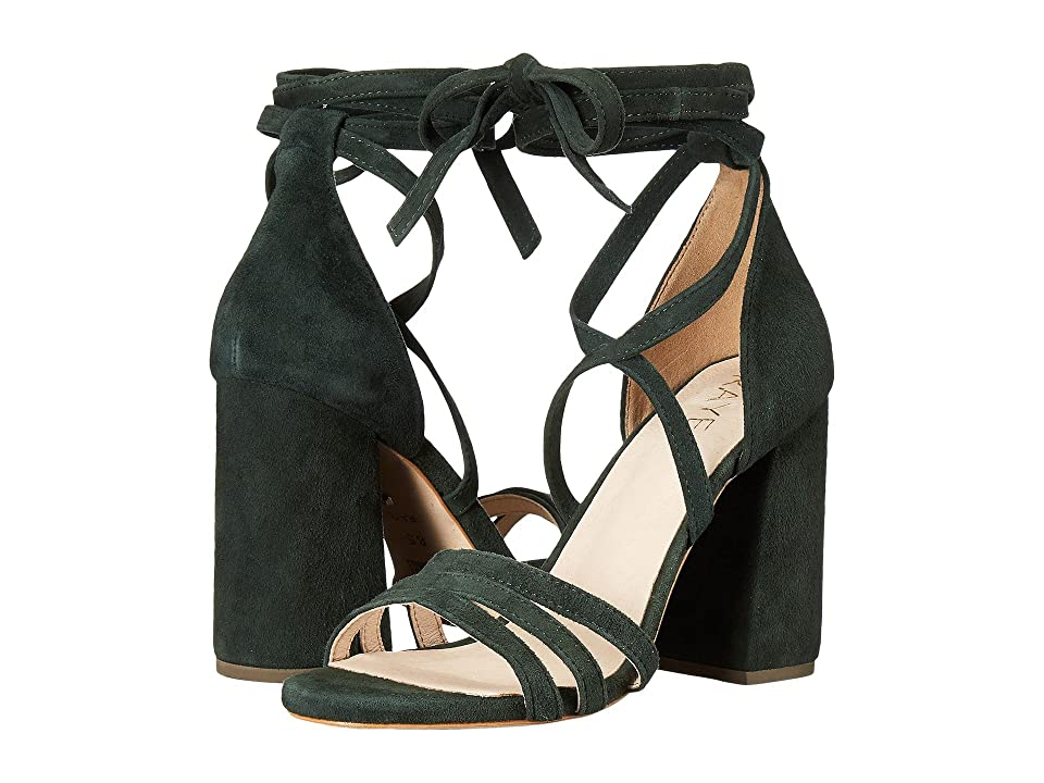 RAYE Birdie (Juniper) High Heels