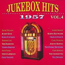 Jukebox Hits of 1957 Vol. 4