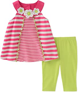 Kids Sede, Conjunto de túnica para niñas