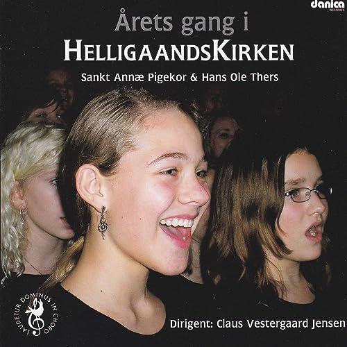 De Hellige Tre Konger By Sankt Annæ Pigekor On Amazon Music Amazoncom