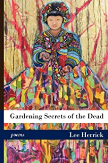 Gardening Secrets of the Dead