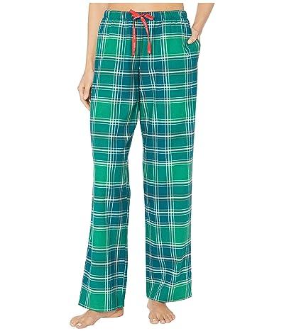 Life is Good Classic Sleep Pants (Fresh Pine) Women