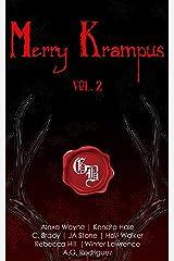 Merry Krampus Vol. 2 Kindle Edition