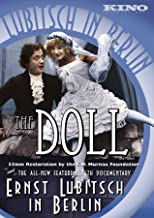The Doll (Die Puppe) (Silent)
