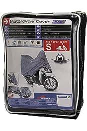 Sumex MOTO0XL Housse de Moto Taille XL