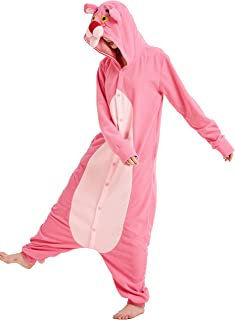 Best pink panther onesie for adults Reviews