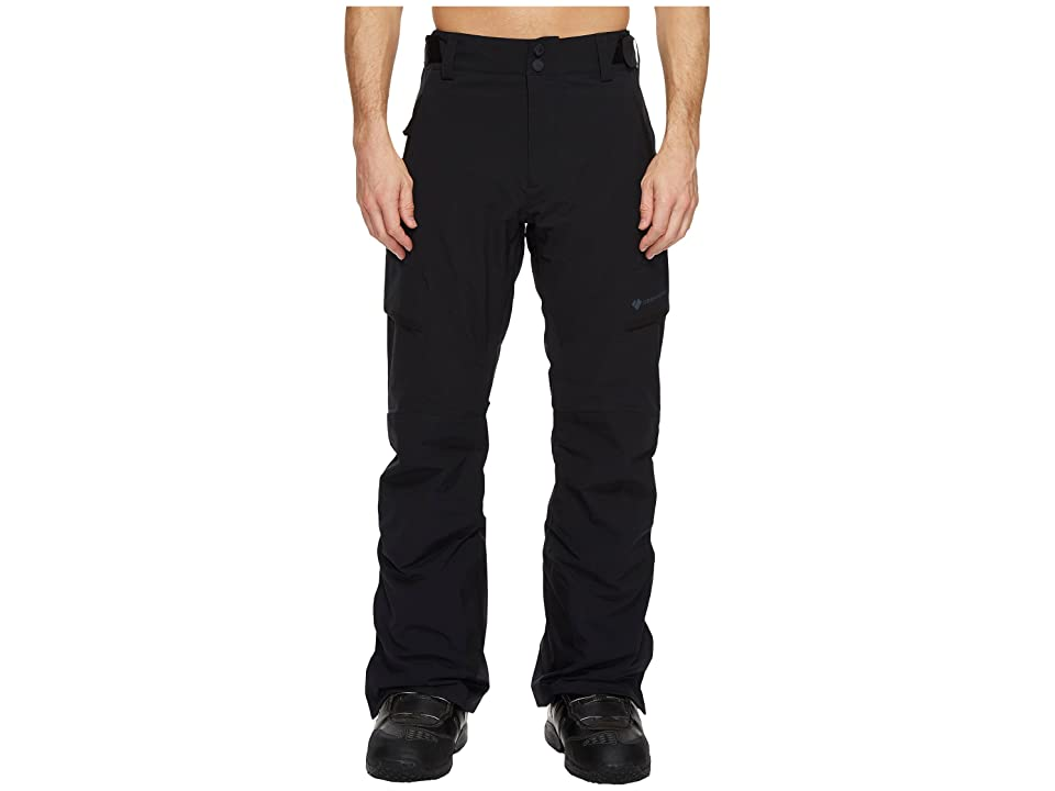 Obermeyer Ballistic Pants (Black) Men