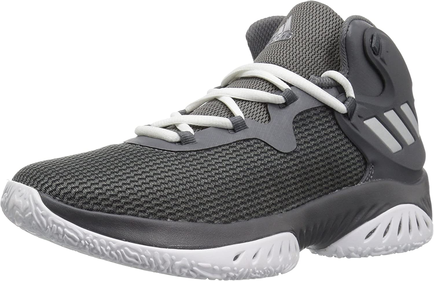 Adidas Kids' Explosive Bounce J Basketball shoes