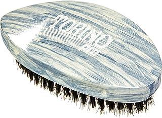 Torino Pro Wave Brushes by Brush king #73- Medium Hard Pointy Curved 360 Waves brush